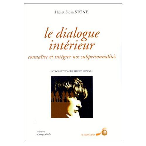 Hal Stone - Le dialogue intérieur Tome 1 : Le dialogue intérieur - Preis vom 15.06.2021 04:47:52 h