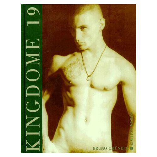 - Euros No.7, Kingdome 19: Kingdom 19 - Preis vom 12.06.2021 04:48:00 h