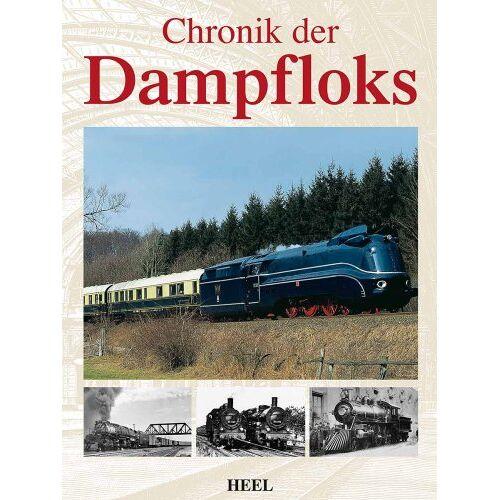 - Chronik der Dampfloks - Preis vom 09.06.2021 04:47:15 h
