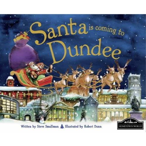 - Santa is Coming to Dundee - Preis vom 16.05.2021 04:43:40 h