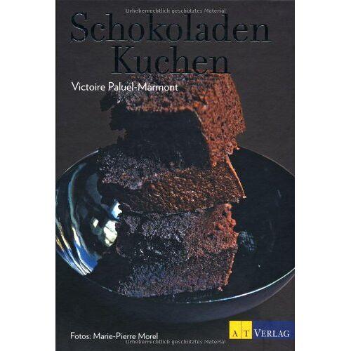 Victoire Paluel-Marmont - Schokoladenkuchen - Preis vom 17.05.2021 04:44:08 h