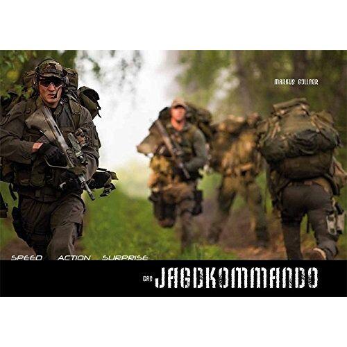 Markus Gollner - Speed Action Surprise - Das Jagdkommando - Preis vom 21.06.2021 04:48:19 h
