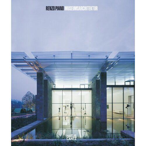 - Renzo Piano: Museumsarchitektur - Preis vom 20.06.2021 04:47:58 h