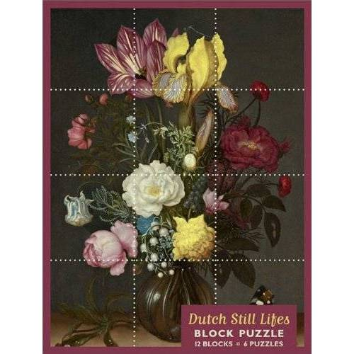 - Dutch Still Lifes: Block Puzzle - Preis vom 11.10.2021 04:51:43 h