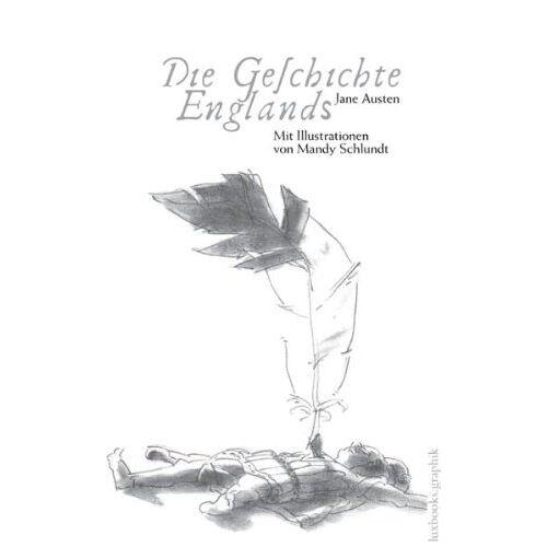 Jane Austen - Die Geschichte Englands - Preis vom 15.09.2021 04:53:31 h