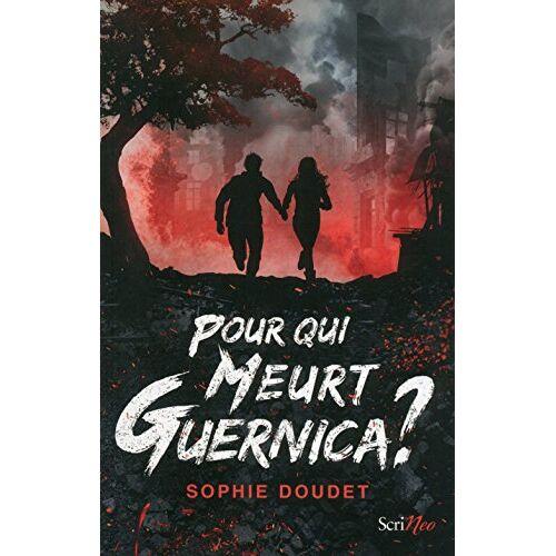 - Pour qui meurt Guernica ? - Preis vom 11.06.2021 04:46:58 h