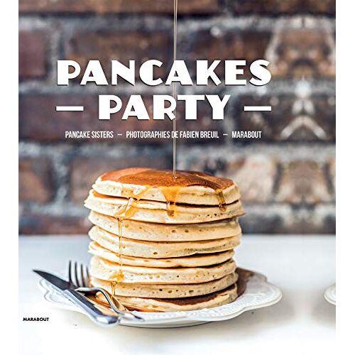- Pancakes party - Preis vom 11.06.2021 04:46:58 h