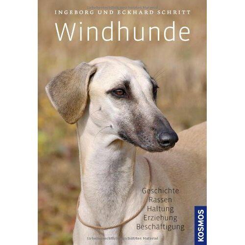 Eckhard Schritt - Windhunde - Preis vom 13.10.2021 04:51:42 h