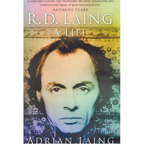 Adrian Laing - R.D. Laing: A Life - Preis vom 12.06.2021 04:48:00 h