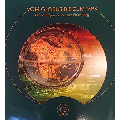 Michael Diefenbacher - Vom Globus zum MP3 - Preis vom 15.06.2021 04:47:52 h
