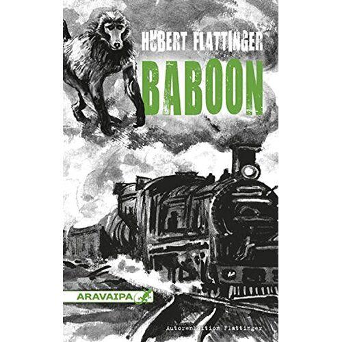 Hubert Flattinger - Baboon - Preis vom 13.06.2021 04:45:58 h