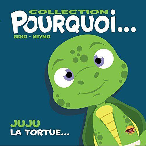 - Juju la tortue... - Preis vom 14.06.2021 04:47:09 h