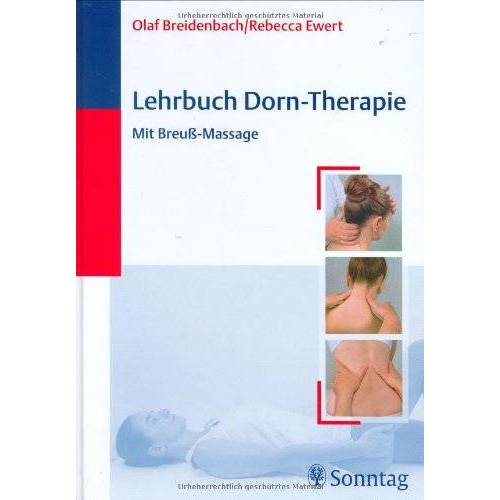 Olaf Breidenbach - Lehrbuch Dorn-Therapie - Preis vom 19.06.2021 04:48:54 h
