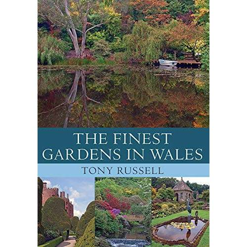 Tony Russell - Russell, T: Finest Gardens in Wales - Preis vom 11.06.2021 04:46:58 h