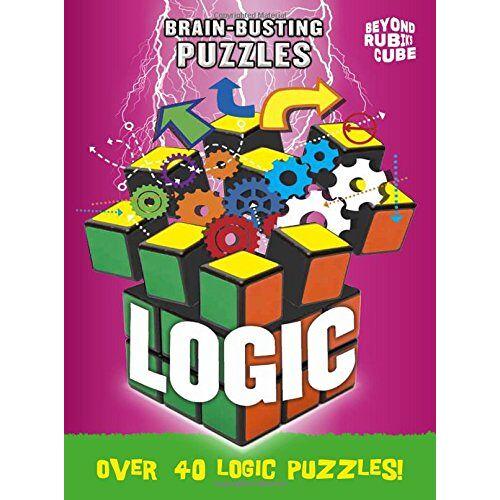 Sarah Khan - Beyond the Cube Logic Puzzle - Preis vom 23.09.2021 04:56:55 h