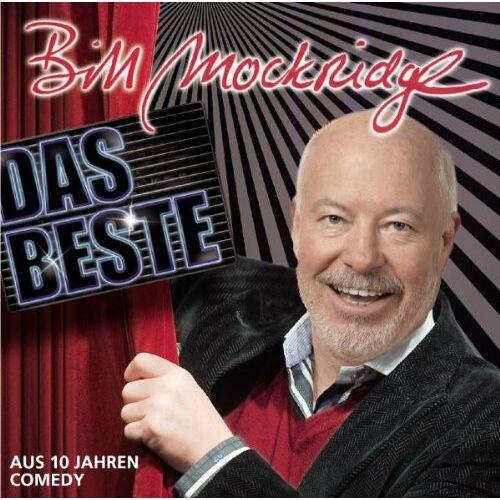 Bill Mockridge - Das Beste - Preis vom 19.06.2021 04:48:54 h