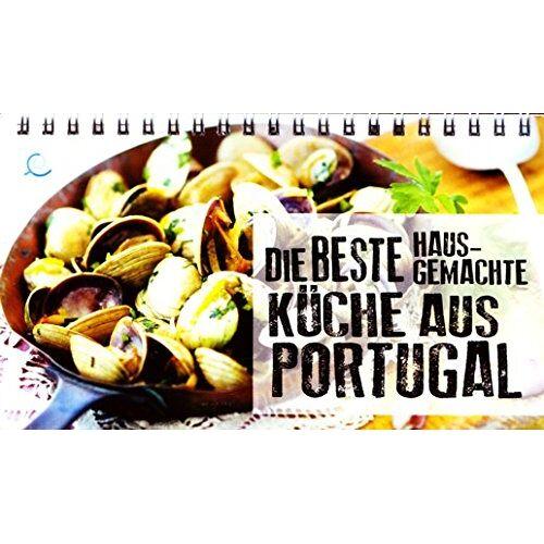 Zest - Die beste hausgemachte Küche aus Portugal - Preis vom 21.06.2021 04:48:19 h