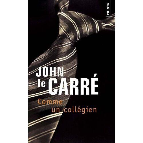 John le Carré - La trilogie de Karla. 2, Comme un collégien (Points) - Preis vom 12.06.2021 04:48:00 h