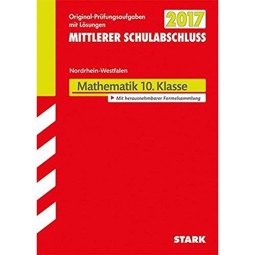 - Zentrale Prüfung Realschule/Hauptschule Typ B NRW - Mathematik: Realschule, Gesamtschule EK, Hauptschule Typ B - Preis vom 11.06.2021 04:46:58 h