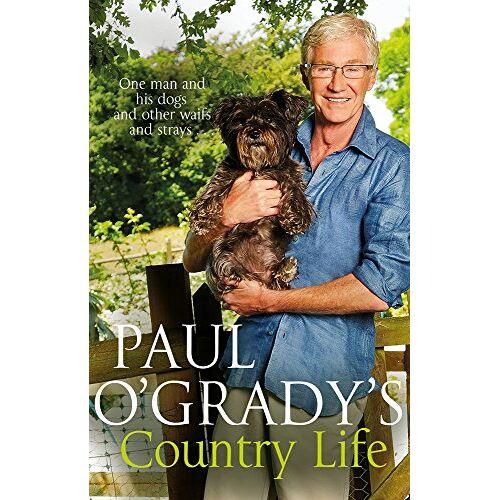 Paul O'Grady - Paul O'Grady's Country Life - Preis vom 19.06.2021 04:48:54 h