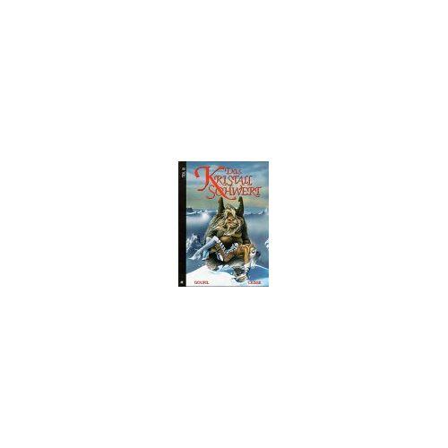 Jacky Goupil - Das Kristallschwert, Bd.3, Die Hand der Mangrove - Preis vom 13.06.2021 04:45:58 h