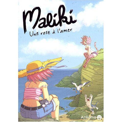 Maliki - Maliki, Tome 2 : Une rose à l'amer : Album collector - Preis vom 20.06.2021 04:47:58 h