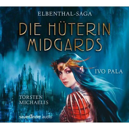 Ivo Pala - Elbenthal-Saga: Die Hüterin Midgards - Preis vom 13.06.2021 04:45:58 h