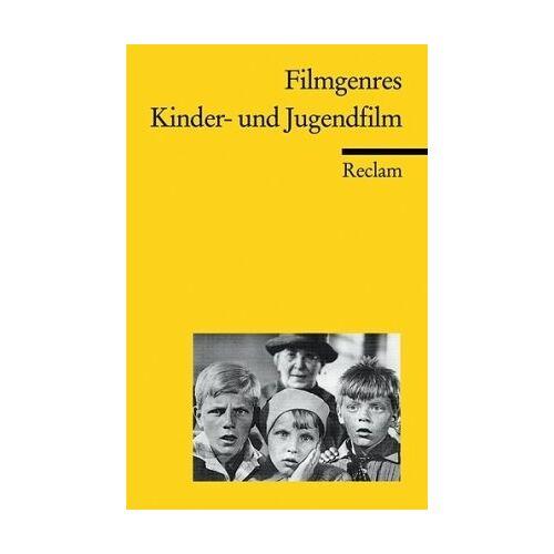 Bettina Kümmerling-Meibauer - Filmgenres: Kinder- und Jugendfilm - Preis vom 22.07.2021 04:48:11 h