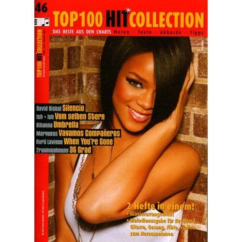 - Top 100 Hit Collection 46. Keyboard, Klavier - Preis vom 20.06.2021 04:47:58 h