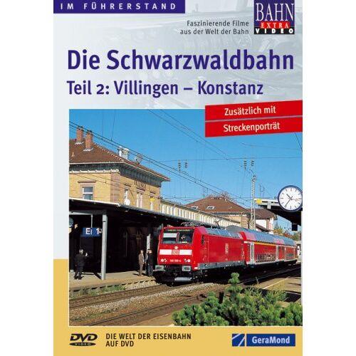 NN - DVD Die Schwarzwaldbahn Teil 2 - Preis vom 11.10.2021 04:51:43 h