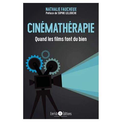 - Cinémathérapie : Quand les films font du bien - Preis vom 12.10.2021 04:55:55 h