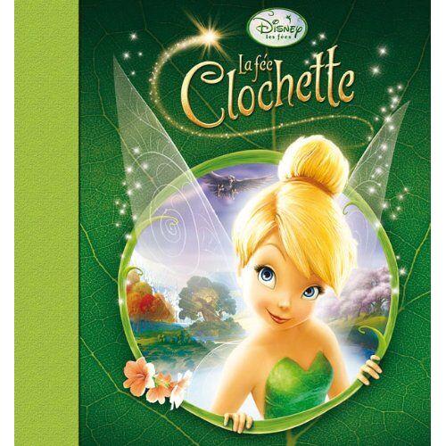 - La fée Clochette - Les trésors de Disney - Preis vom 13.06.2021 04:45:58 h