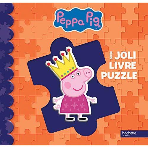 - Peppa Pig- Mon joli livre Puzzle - Preis vom 23.09.2021 04:56:55 h