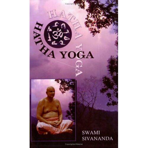 Swami Sivananda - Hatha Yoga - Preis vom 16.10.2021 04:56:05 h