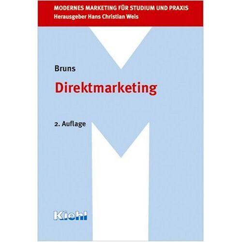 Jürgen Bruns - Direktmarketing - Preis vom 21.06.2021 04:48:19 h