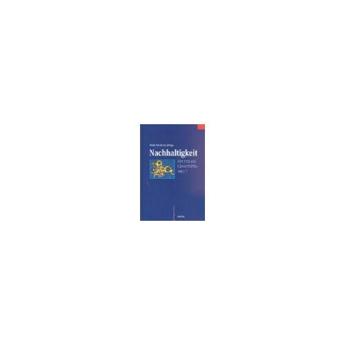 Peter Hennicke - Nachhaltigkeit - Preis vom 12.06.2021 04:48:00 h