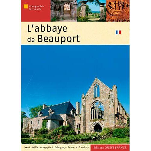 - Abbaye de Beauport - Preis vom 22.06.2021 04:48:15 h
