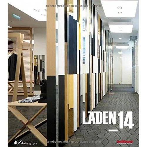 TextilWirtschaft - Läden 2014 - Preis vom 09.06.2021 04:47:15 h