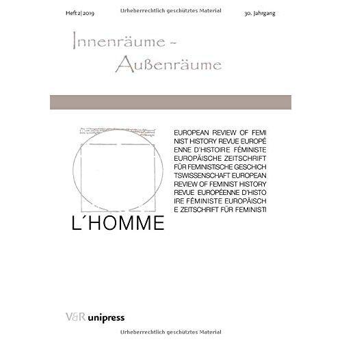 Maria Fritsche - Innenräume – Außenräume - Preis vom 12.10.2021 04:55:55 h