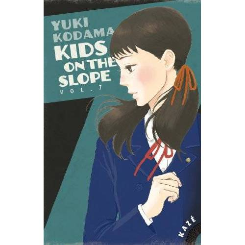 Yûki Kodama - Kids on the Slope, Tome 7 : - Preis vom 16.06.2021 04:47:02 h