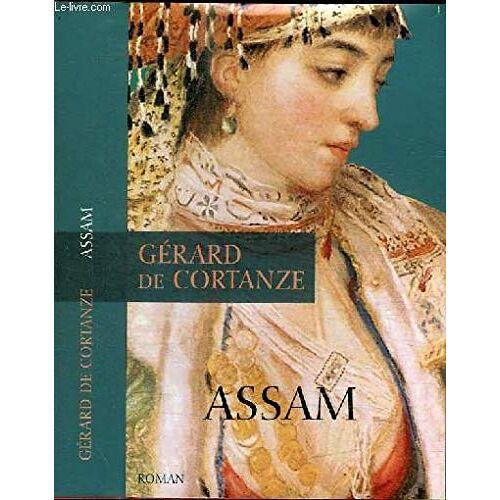 Cortanze, Gérard de - Assam - Preis vom 22.06.2021 04:48:15 h