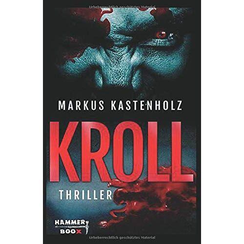 Markus Kastenholz - Kroll - Preis vom 18.06.2021 04:47:54 h