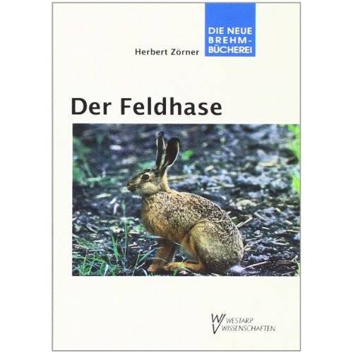 Zörner - FELDHASE: Lepus europaeus - Preis vom 15.06.2021 04:47:52 h