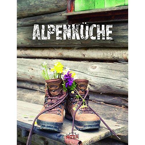 - Alpenküche - Preis vom 29.07.2021 04:48:49 h
