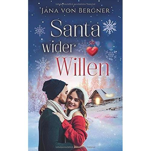 Jana von Bergner - Santa wider Willen - Preis vom 21.06.2021 04:48:19 h