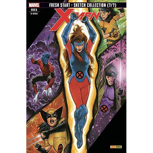 Marc Guggenheim - X-Men Fresh Start N° 3 - Preis vom 20.06.2021 04:47:58 h