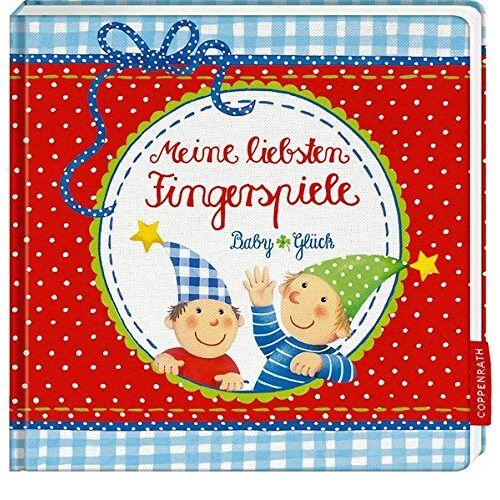 - BabyGlück - Meine liebsten Fingerspiele - Preis vom 22.07.2021 04:48:11 h