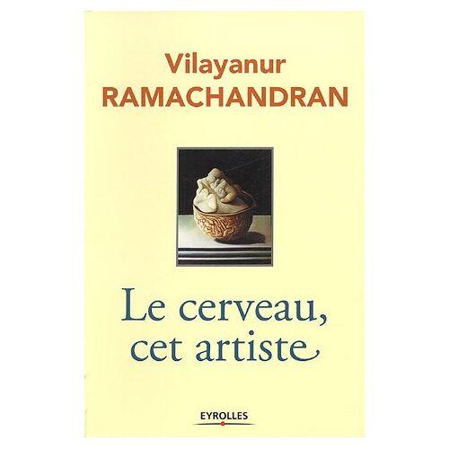 Vilayanur Ramachandran - Le cerveau, cet artiste - Preis vom 22.06.2021 04:48:15 h