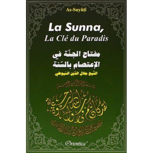 SIOUTI - La Sunna, La clé du Paradis - Preis vom 15.06.2021 04:47:52 h