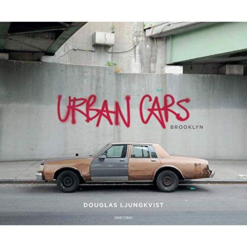 Douglas Ljungkvist - Urban Cars: Brooklyn - Preis vom 20.06.2021 04:47:58 h